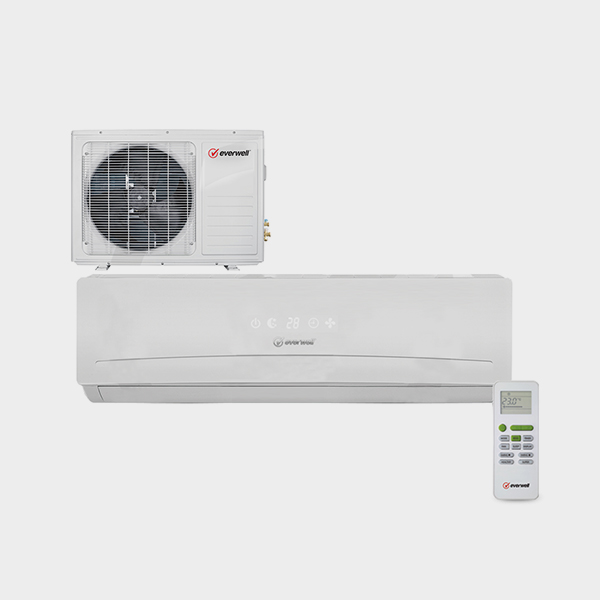 Everwell Mini Split Inverter Ac 24 000btu Rayton